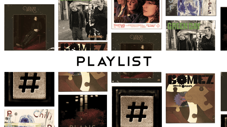 Nostalgia and Newness Work in Harmony for the Perfect Fall Playlist