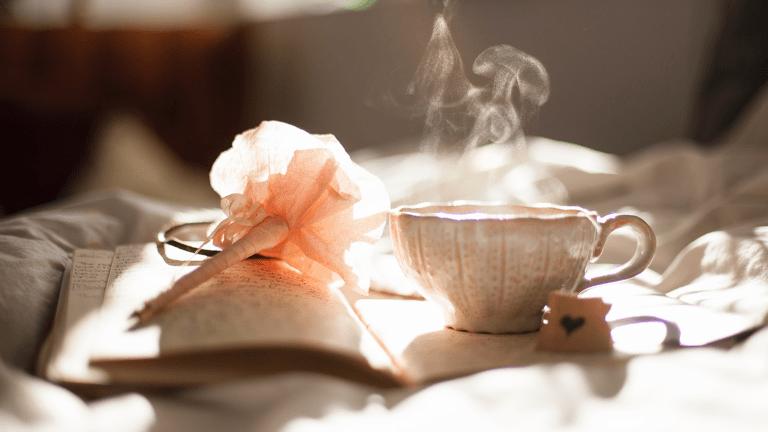 Bagging Gold: Poems for October