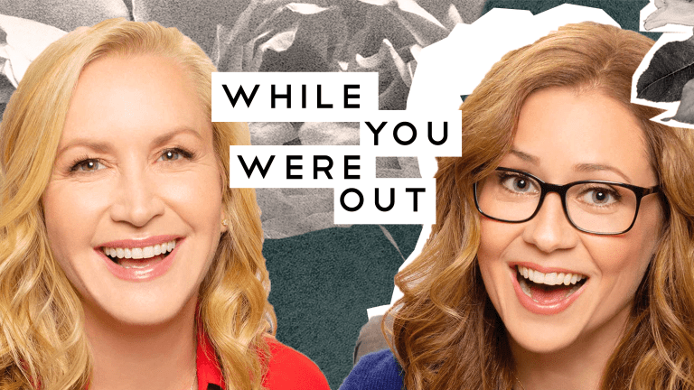The Office Ladies Reunite for a New Podcast—and Other Notes from the Week