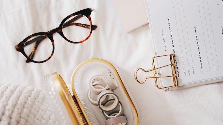 Organizing Your Paperwork the KonMari Way