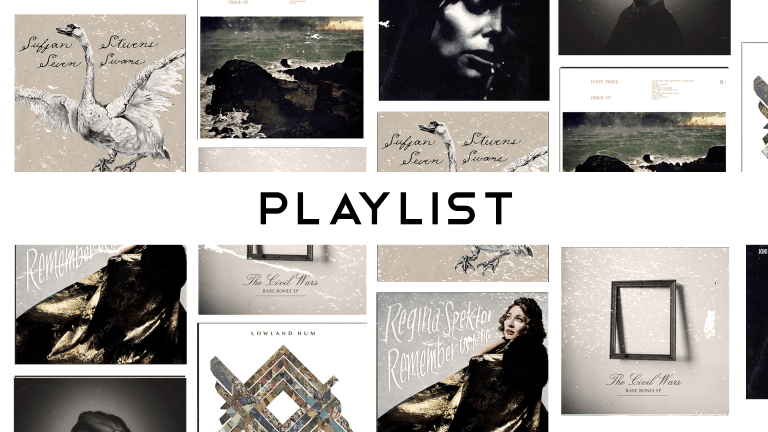 Playlist: November Melancholy
