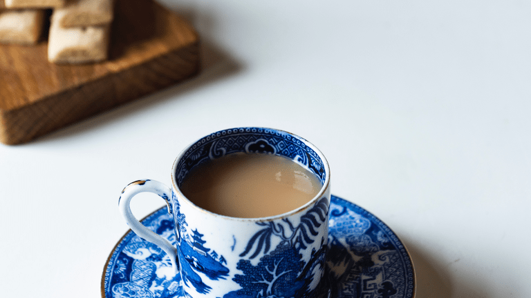 Lessons Learned from Being Steeped in the World of Tea