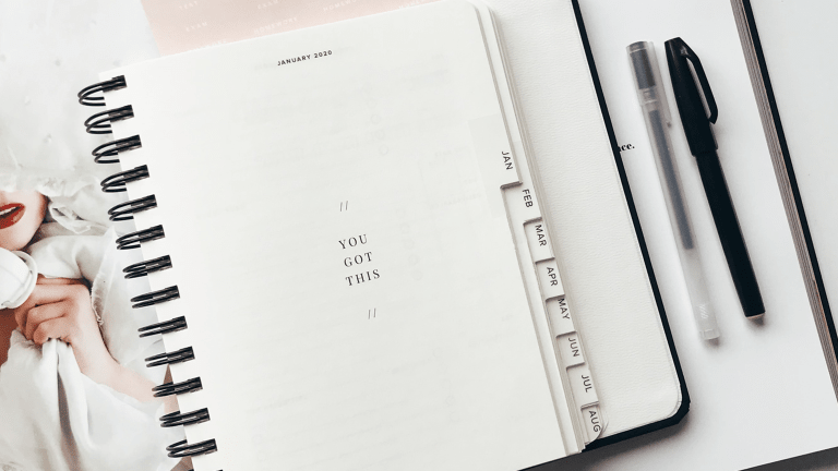 Meaningful Ideas to Help You Get the Most out of Your Planner