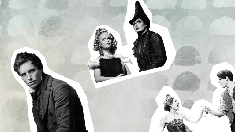 Three Musicals That Are Also Incredible Books