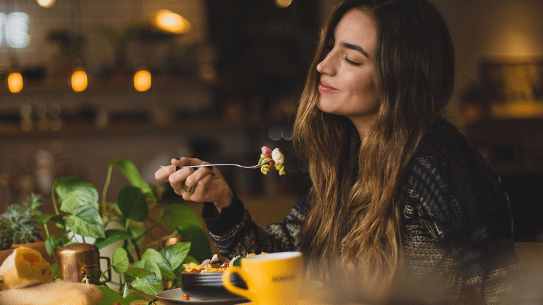 Dinner for One: How to Savor the Experience of Dining Alone