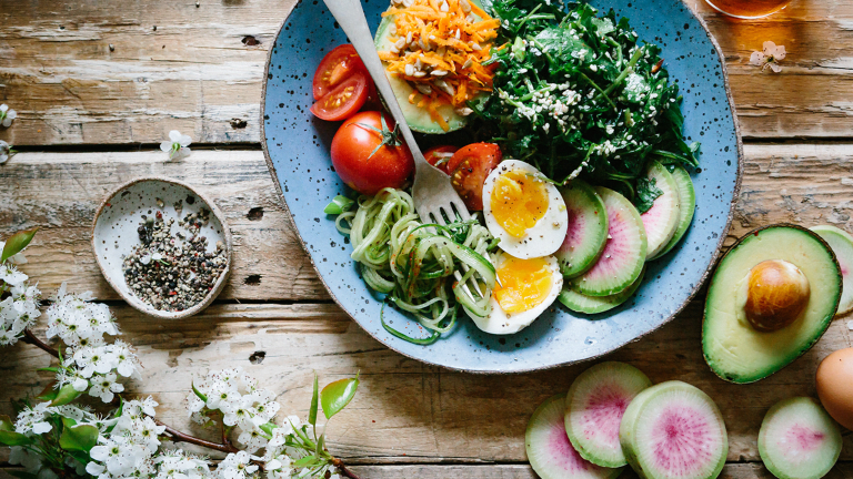 Positive, Healthy-Living Instagram Accounts Worth Following