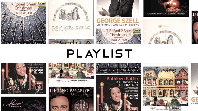 A Classical Christmas Playlist