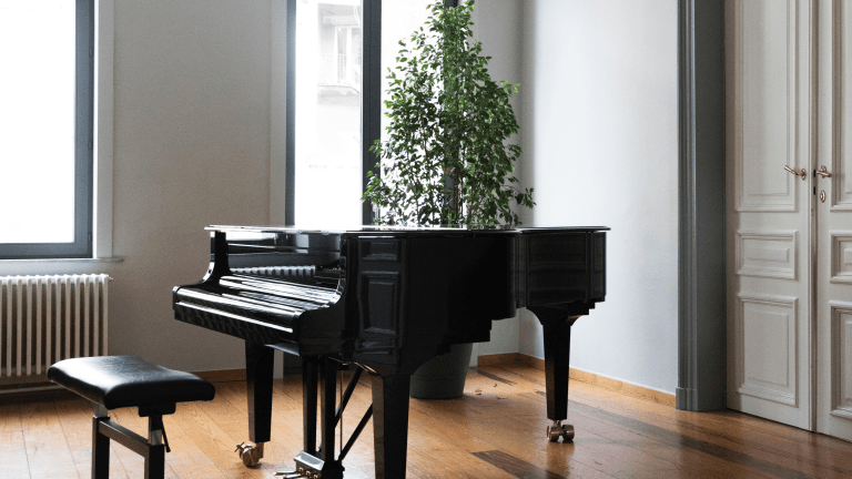Playlist: An Hour with Debussy