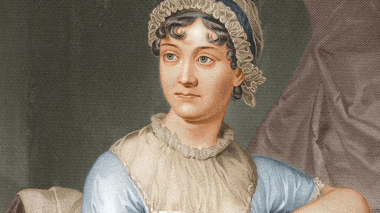 A Long-Lost Jane Austen Letter Is Found, and Other News From the Week