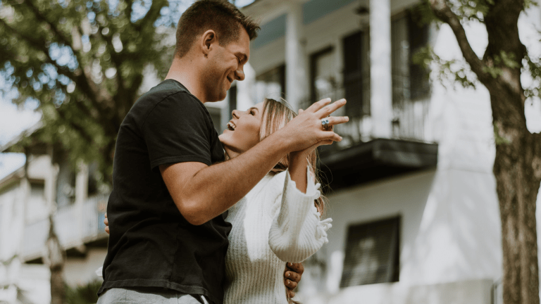Understanding the Elusive 'Spark' in Dating Relationships