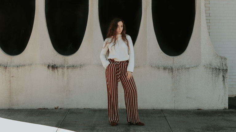 A Guide to Dazzling Evening Events with Elegant Trousers