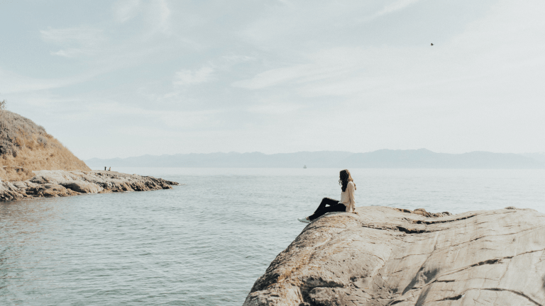 Surprising Sources of Self-Care in Everyday Life