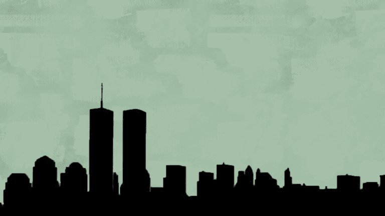 In Her Shoes: Reflecting on Losing a Brother on 9/11