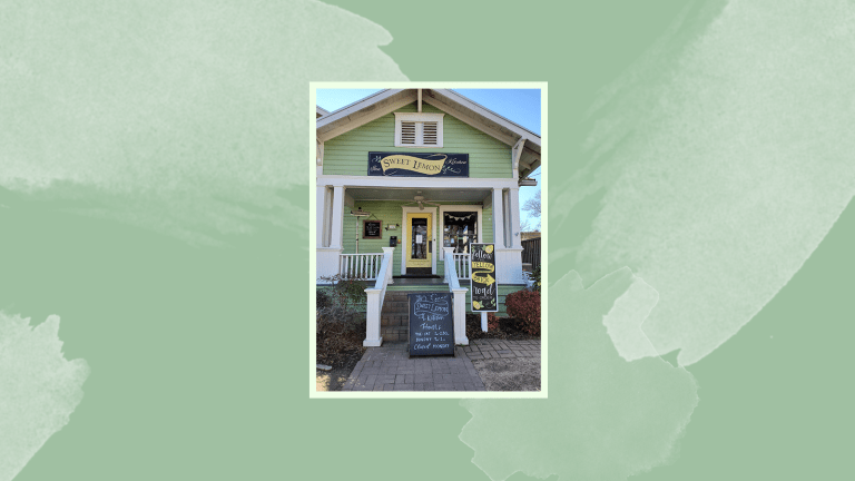 Travel With a Local: Georgetown, Texas