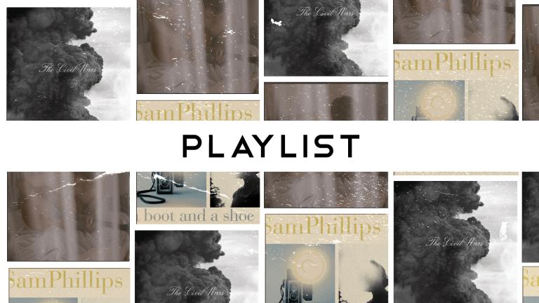 Playlist: Falling Leaves