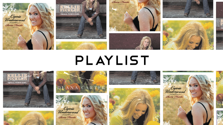 Playlist: Women of Country
