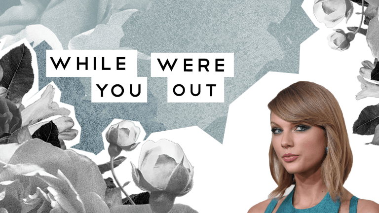 Taylor Swift Reacts to News that Her Masters Were Sold Again, and Other News from the Week
