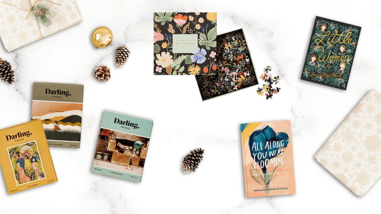 A Cozy And Nostalgic Gift Guide