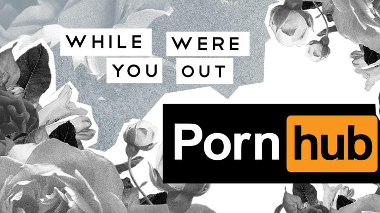 Visa and Mastercard Ban Their Use on Pornhub, and Other News from the Week