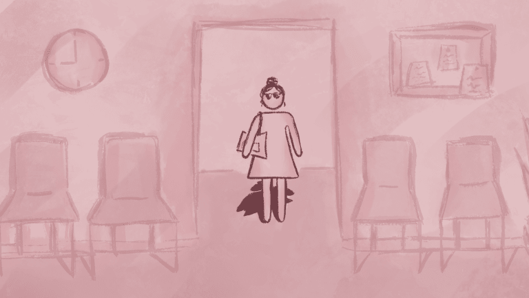 A Case for Visiting the Gynecologist Annually, Even If You're Not Sexually Active