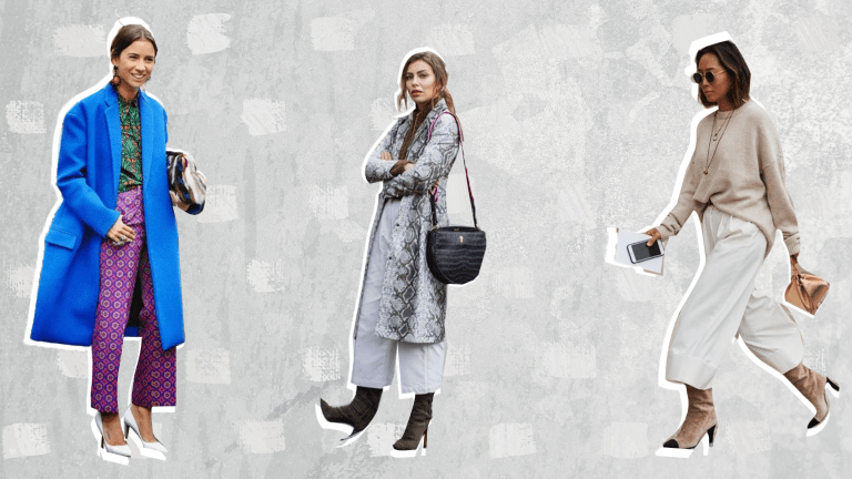 Mix It Up: Winter Wardrobe Refresh