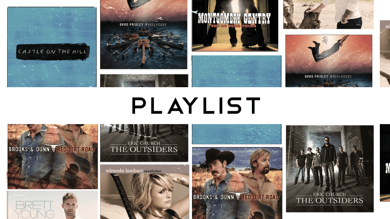 Playlist: The People and Places That Built Us
