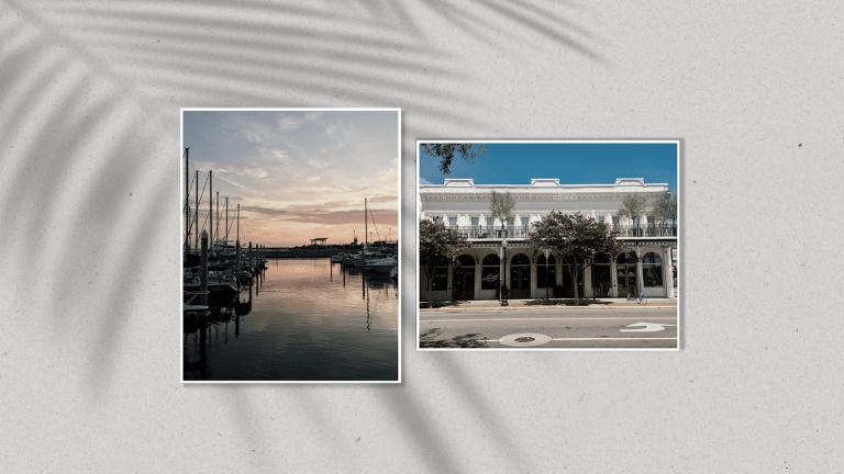 Travel with a Local: Pensacola, Florida