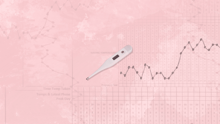 How Charting My Cycle Helped Me Know and Appreciate My Body More