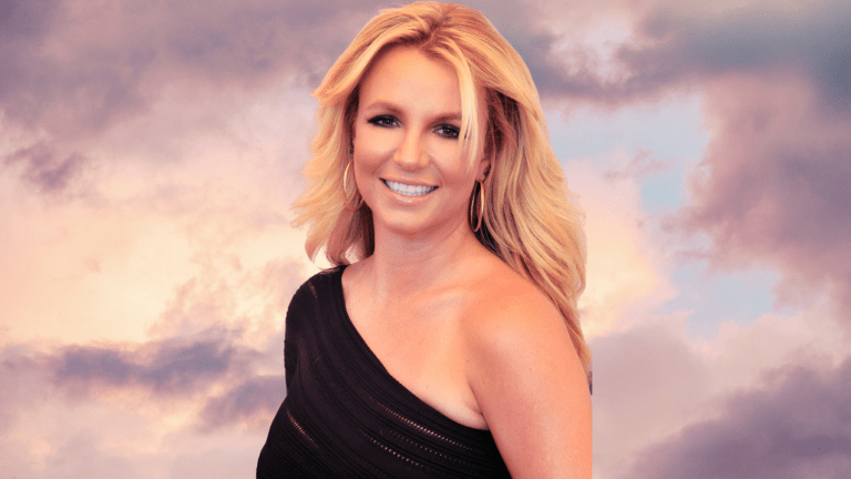 Britney Spears Speaks Out on Coercive IUD, Working Conditions, and Putting on a Smile for Social Media