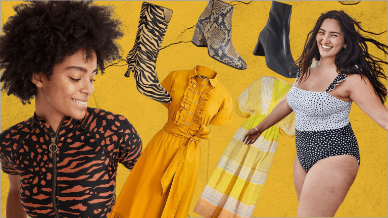 Summer Meets Fall with these Sunny Trends