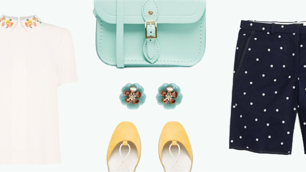 5 Date Outfits for Every Type of Spring Date - Verily