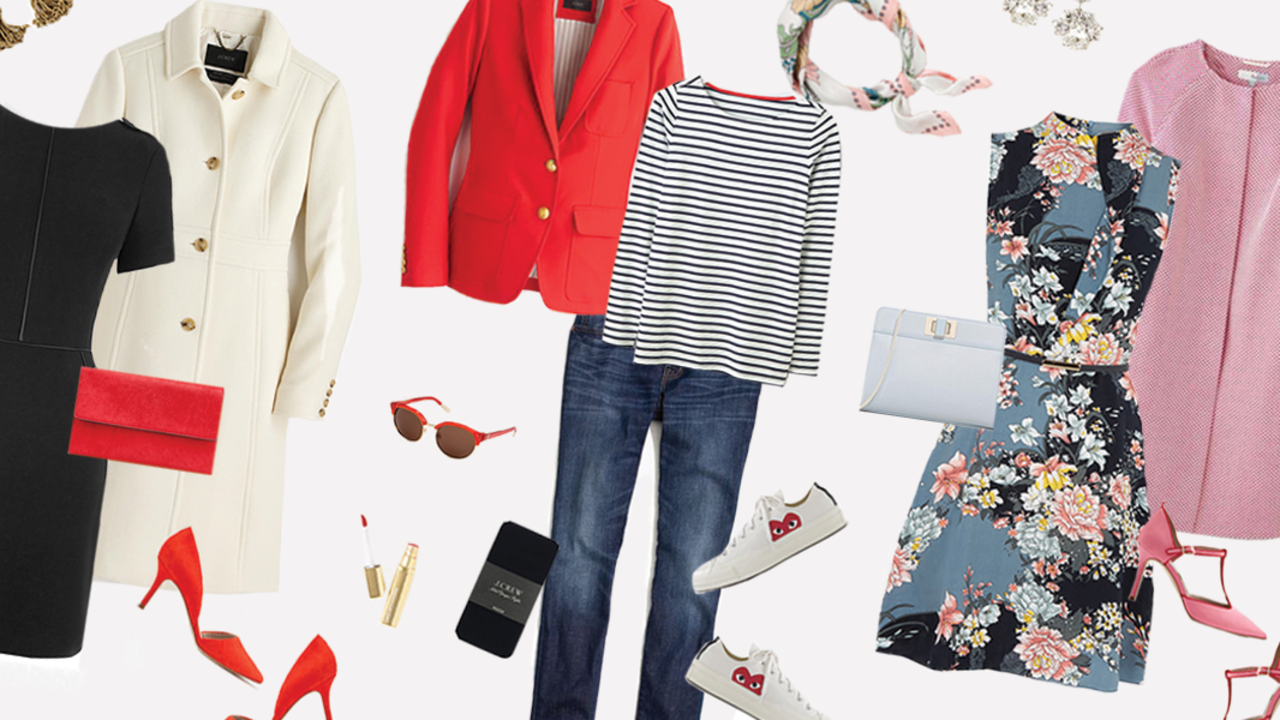 3 Valentine's Day Outfit Ideas For Any Type of Date - Verily