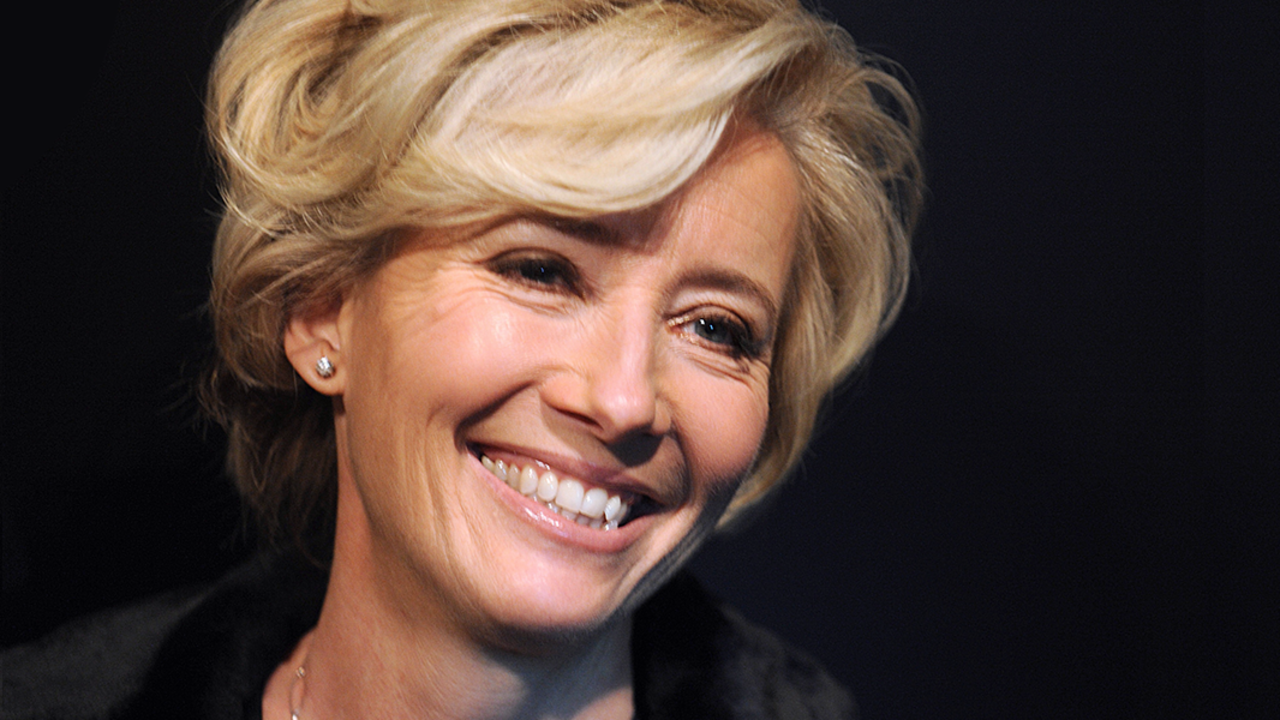 Emma Thompson Calls Ou...