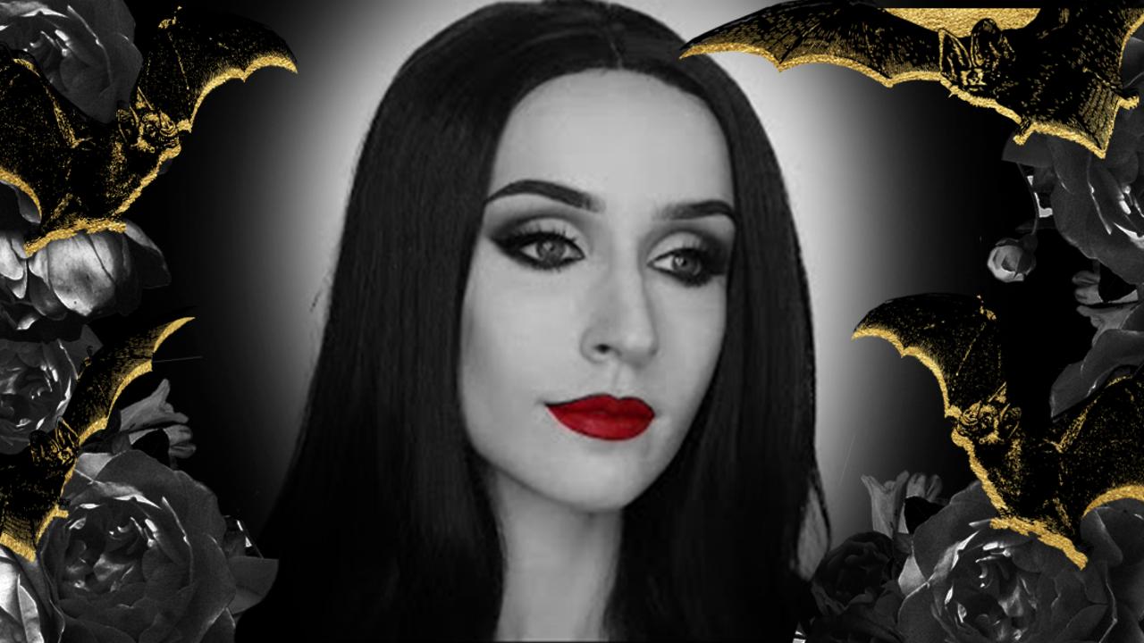 Makeup Tutorials for Your Halloween Parties - Verily