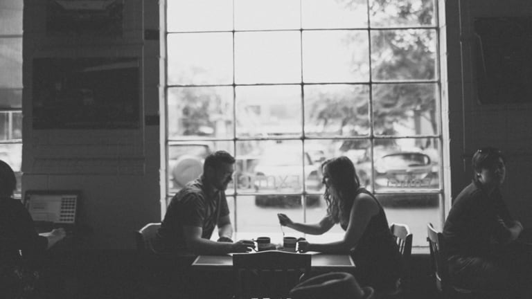 When to have the talk with a guy youre dating