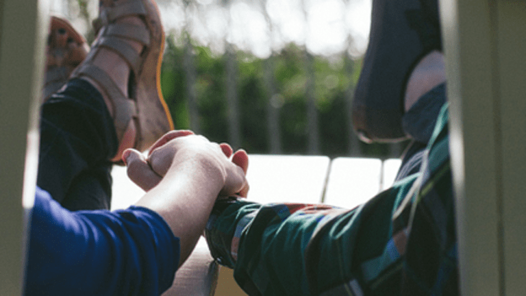 How to move from hookup to marriage