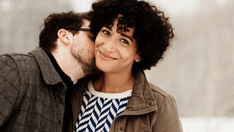 Who is chance of real chance of love dating