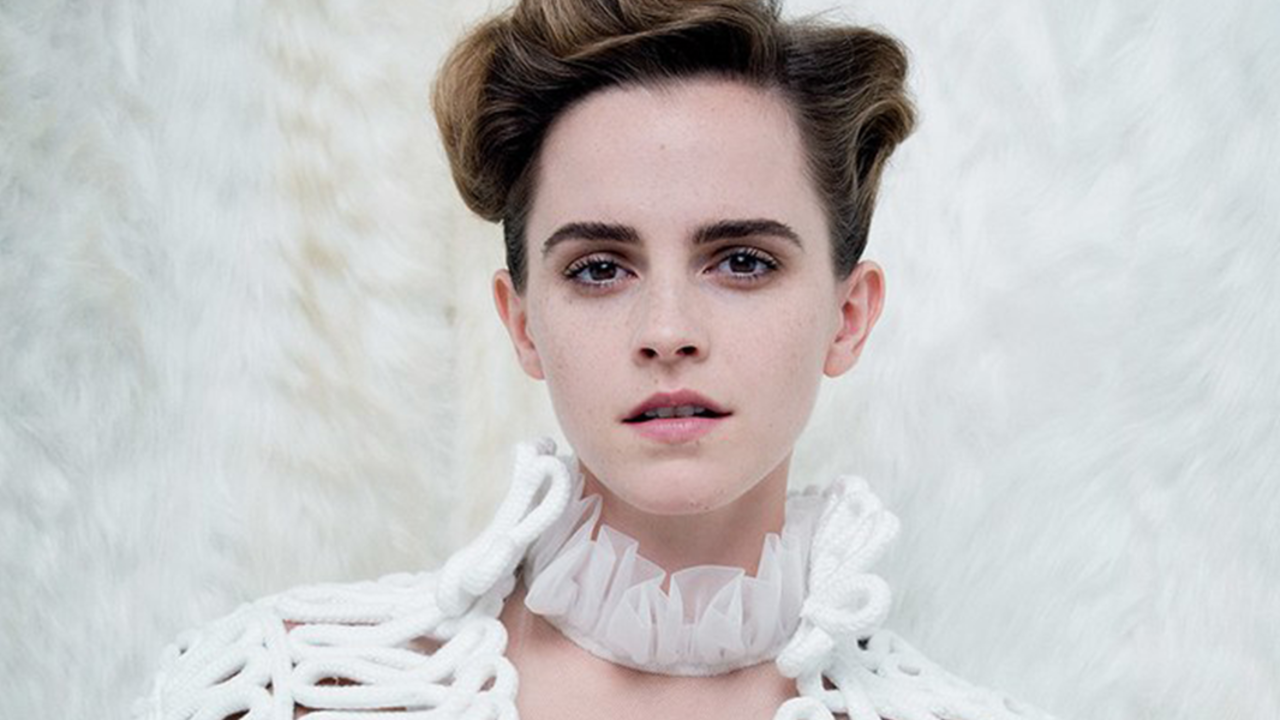 Emma Watson Explains Perfectly Why Im a Woman Who Is