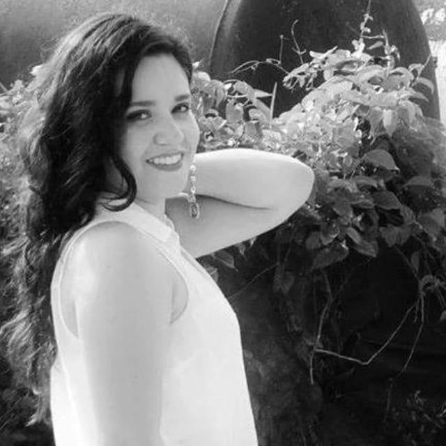 Blanca Morales