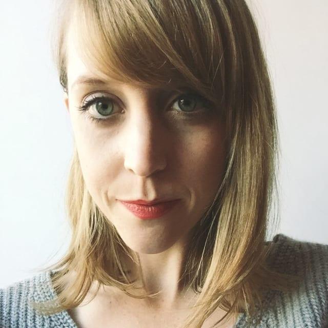 Lauren Ruef