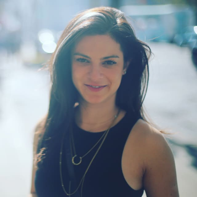 Julia Mendelsohn