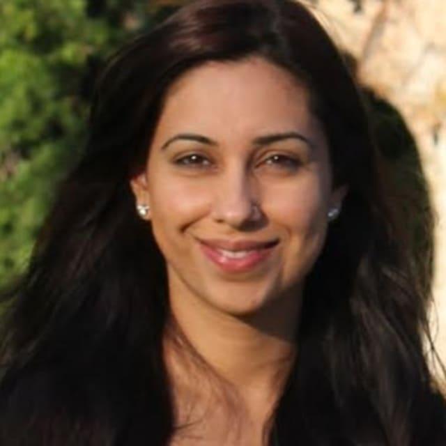 Malini Bhatia