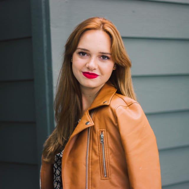 Anna Livia Brady