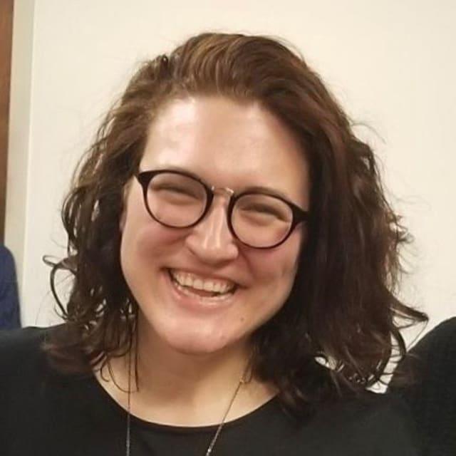 Rachel M. Coleman