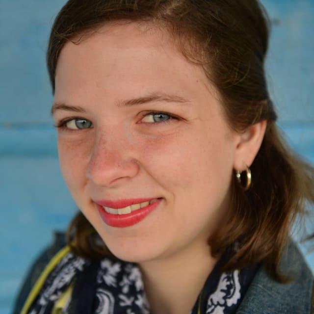 Anna O'Neil