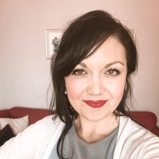 Megan Madden
