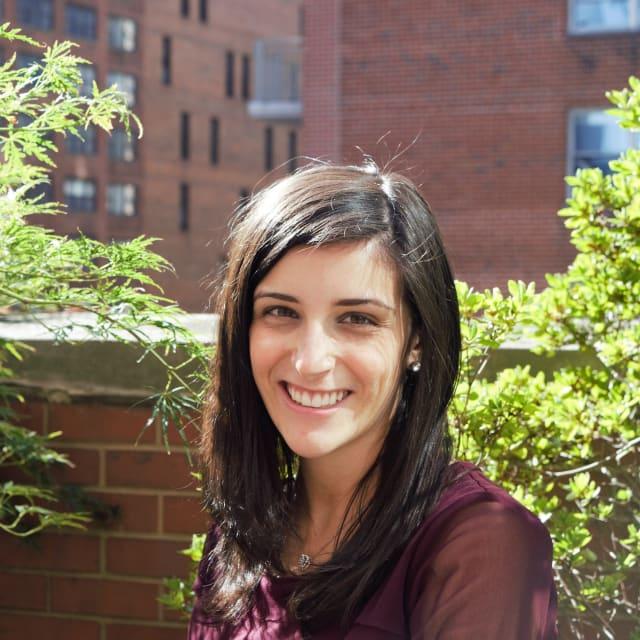 Sophia Martinson