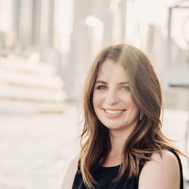 Julia Hogan, LCPC