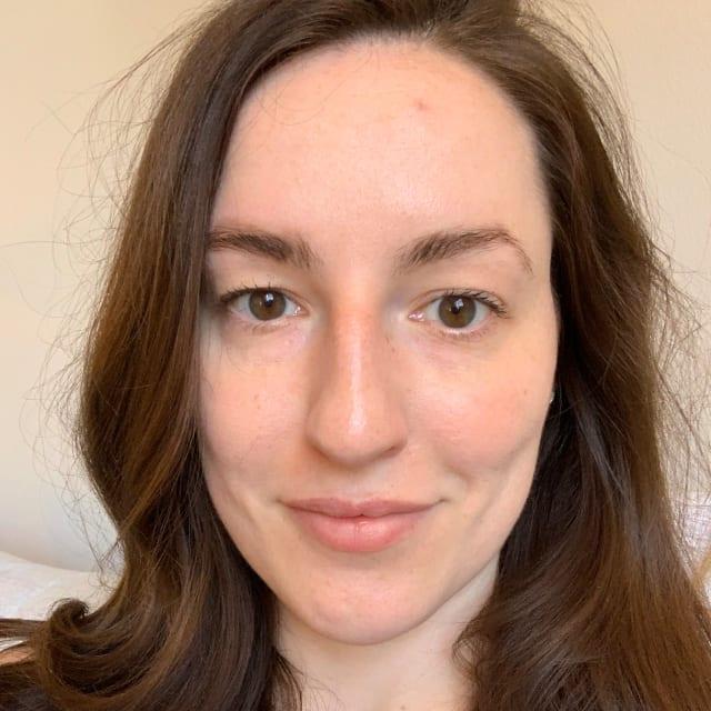 Audrey Rabenberg