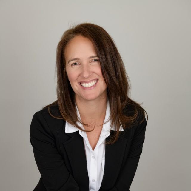 Sarah P. Weeldreyer